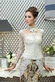wedding dress di bali 205 best trend kebaya modern images on kebaya brokat