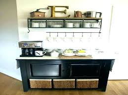 kitchen coffee bar ideas coffee bar ideas for office coffee bar ideas kitchen coffee bar