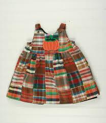 reversible fall dress fall for toddler