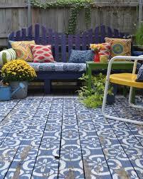 Outdoor Floor Painting Ideas Best Patio Paint Outdoor Goods