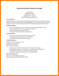 Resume Sample With Skills Section by 100 A Resume Sample Good Resume Example Berathen Com