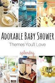 unisex baby shower themes baby shower theme ideas for unisex adorable themes want to borrow