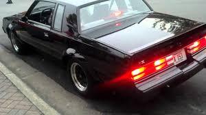 1979 camaro custom local car 87 buick gnx and custom 1979 chevy camaro