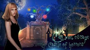 escape room escape the castle of horrors android apps on google