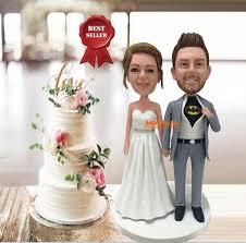 custom cake topper custom cake topper wedding bobblehead batman cake topper wedding