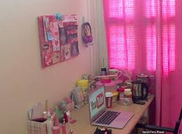 How To Decorate Your College Room Dorm Room Tour Decoration Projects Youtube
