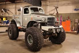 ramcharger prerunner dodge power wagon named sgt rock trucks etc photographs ii