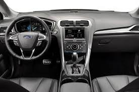 difference between ford fusion se and sel 2014 ford fusion car review autotrader