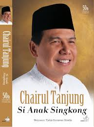 Biografi Chairul Tanjung In English | chairul tanjung biography businessman from indonesian eklusif theme