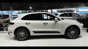 interior porsche macan 2017 porsche macan s diesel interior and exterior review