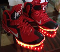 light up shoes for sale lebron light up shoe for sale provincial archives of saskatchewan