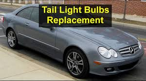 mercedes light replacement light bulb replacement mercedes 500 clk votd