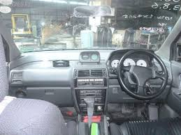 mitsubishi rvr 1994 тросик на коробку передач mitsubishi rvr sports gear n23wg 4g63
