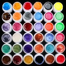 compare prices on colors nail acrylic gel online shopping buy low