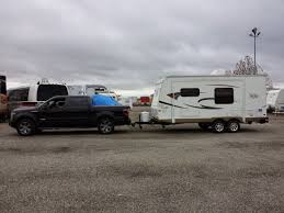 nissan titan camper coast resorts open roads forum hybrid travel trailers post