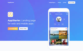 Free Homepage For Website Design App Website Templates Available At Webflow