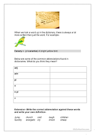 dictionary skills practice worksheets the best and most