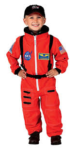 halloween astronaut costume amazon com jr astronaut suit costume small clothing