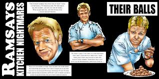 gordon ramsay images kitchen nightmares hd wallpaper and
