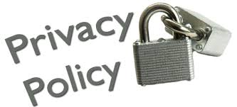 Privacy Policy Privacy Policy Peter Low