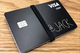 debit card square chief teases a smart debit card