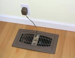 register booster fan reviews floor vent fan breeze register booster fan almond or brown available