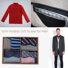 2014 holiday gift guide for men markets media