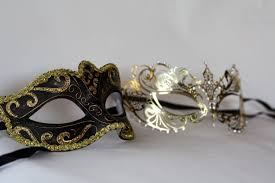 where to buy masks his and hers masquerade gold masks couples masquerade masks