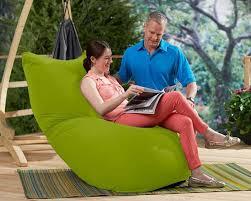 zoola max outdoor bean bag outdoor chairs pinterest bean