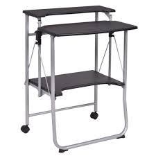Stand Up Computer Desk Adjustable by Desks Stand Up Computer Workstation Adjustable Desktop Standing