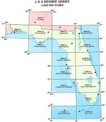 florida topo map usgs topographical maps topographic maps united states
