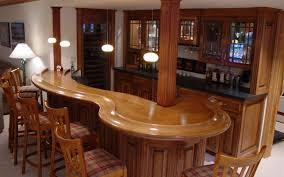 bar amazing home interior basement bar ideas exposing high