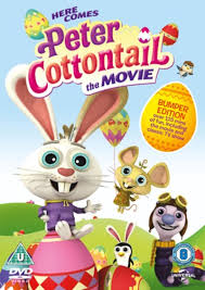 here comes cottontail dvd here comes cottontail the dvd zoom co uk