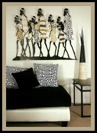 Home Interior Decoration Accessories by Best 25 African Home Decor Ideas On Pinterest Animal Decor