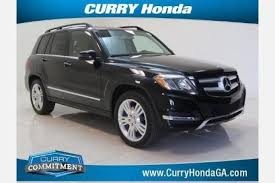 mercedes glk class for sale used mercedes glk class for sale in atlanta ga edmunds