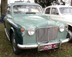 rover p4 drivers guild of australia u201ccatering for all rover