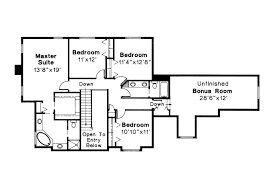 tudor house plans addison 30 795 associated designs lovely mansion