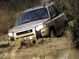 the land rover freelander 1 is a heritage vehicle from now on
