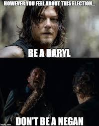 Daryl Dixon Memes - daryl dixon imgflip
