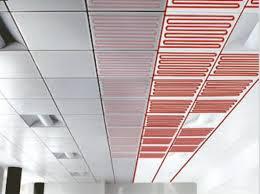 pannelli radianti soffitto ecoedility 盪 archive 盪 sistemi di climatizzazione a soffitto