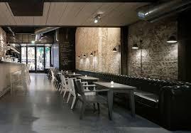 Restaurant Decoration Industrial Design Bar Restaurant Google Zoeken Bistro Design