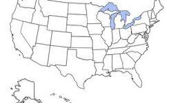 map usa states capitals map us state capitals printable the five regions of the usa naming