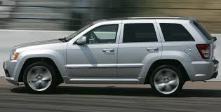 jeep srt 2011 the history of the grand cherokee srt miami jeep dealers