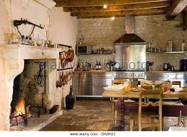 kitchen fireplace designs kitchen fireplace view in gallery traditional brick fireplace serves