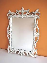 Importance Decorative Bathroom Mirrors Framed Pertaining To