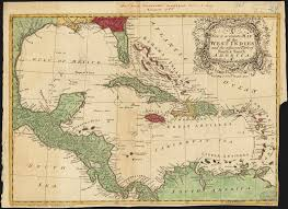 Accurate Map Of The World File A New U0026 Accurate Map Of The West Indies And The Adjacent