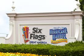 Six Flags In California Address Family Sues Over Vicious Six Flags Attack New York Post