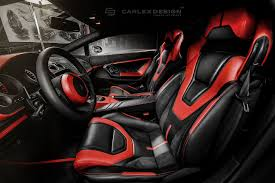 inside lamborghini gallardo official lamborghini gallardo by carlex design gtspirit