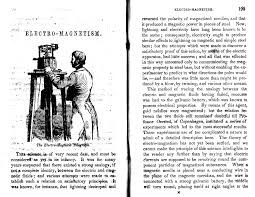 electromagnetic energy facts and a qualitative view ices