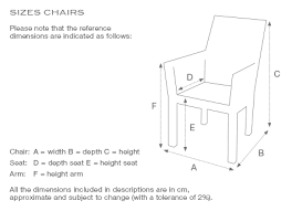 Armchair Dimensions Chair Bora Bora Www Eichholtz Com